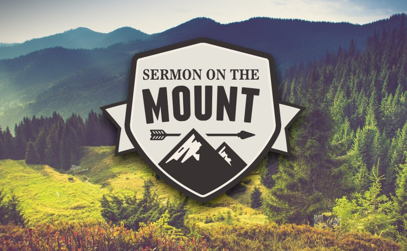 Sermon on the Mount (Days 8-14): Reading through Genesis, Hosea, Psalms, andMatthew
