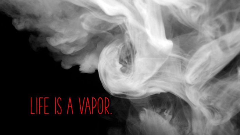 Life Is a Vapor: March 15-21: Read through Leviticus, Numbers, andActs