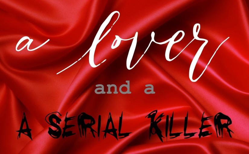 A Lover and a Serial Killer: April 15-21, 2019 (Mon-Sun): Read through Deuteronomy, Joshua, Ezra, and Romans