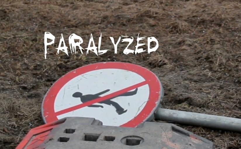 Paralyzed: July 1-7, 2019 (Mon-Sun): Read through 2 Kings, 1 Chronicles, andMark