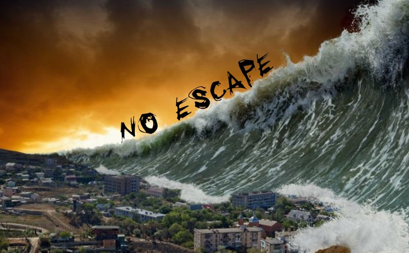 No Escape (Days 8-14): Read through Psalms and Isaiah
