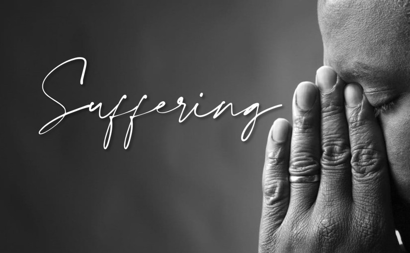 Suffering (Days 22-30): Read through Isaiah, James, 1-3 John, and Jude