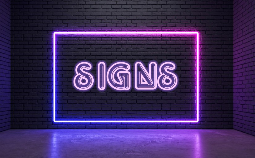 Signs: November 1-7, 2019 (Fri-Thurs): Read through Proverbs, Ezekiel, and John